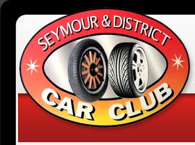 Seymour and District Car Club