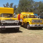 Broadford Truck Show 2019 1