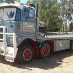 Broadford Truck Show 2019 4