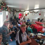 christmas lunch 2 2015